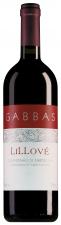 Gabbas Cannonau di Sardegna Lillové