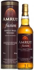 Amrut Fusion | Indian Single Malt Whisky