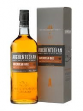 Auchentoshan   Single Malt Scotch Whisky   American Oak