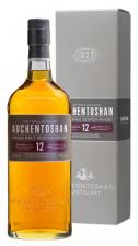 Auchentoshan   Single Malt Scotch Whisky   12 years