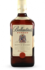 Ballantine's Blended Whisky 100 cl