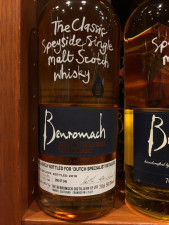 Benromach 2009 Specialist Retailers