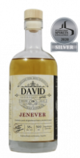 Brouwhoeve Jenever (oude jenever)