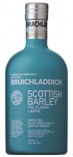 Bruichladdich The Classic Laddie Scottish Barley Single Malt Whisky 70 cl