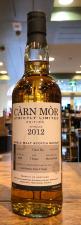 Carn Mor Strictly Limited | Caol Ila | 2012 | 7y | sherry butt | Single Malt Scotch Whisky