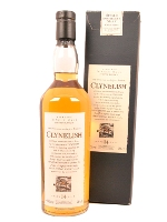 Clynelish Single Malt Whisky 14 y 20 cl