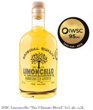 DMC Limoncello by DRUNKENMONKEY Peize-Holland