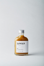 Gimber - 20 cl - The Alcohol Free Drink with a Bite