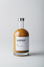 Gimber -  70 cl - The Alcohol Free Drink with a Bite