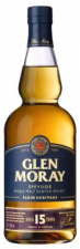 Glen Moray 15 y Speyside Single Malt Whisky