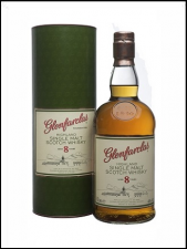 Glenfarclas Single Malt Whisky 8 y 70 cl