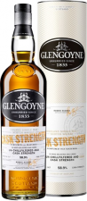 Glengoyne | Cask Strength | batch no 006