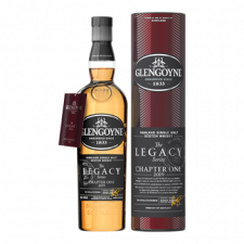 Glengoyne | The Legacy Series | Chapter One | 2019 | Highland Single Malt Whisky