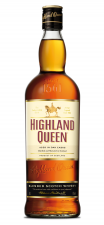 Highland Queen blended Scotch Whisky 100 cl