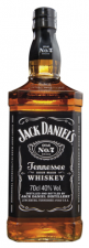 Jack Daniel's Blended Whisky 100 cl