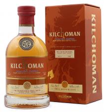 Kilchoman | Small Batch Release | batch no. 2 | The Netherlands bourbon/sherry/madeira | Islay Single Malt Whisky