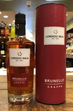 Lorenzo Inga Grappa Brunello