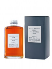 Nikka from the Barrel 50 cl