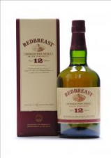 Redbreast Single Pot Still Whisky 12 y 70 cl