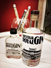 Soestdijk Royal Gin 70 cl