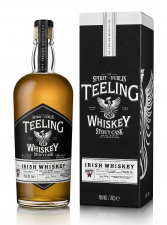 Teeling Stout Cask Finish | Small Batch Collaboration