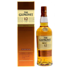 The Glenlivet 12 y First Fill exclusive edition