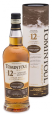 Tomintoul 12y Oloroso Sherry Cask Finish