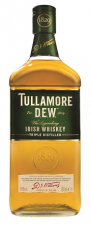 Tullamore Dew Blended Whiskey 100 cl