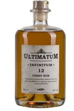 Ultimatum Infinitum 12 Rum