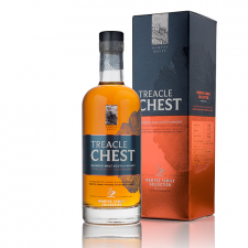 Wemyss Treacle Chest (batch 2017/02) blended malt scotch whisky