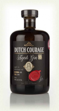 Zuidam Dutch Courage Aged Gin 88 70 cl