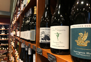 Van der Linden | Slijterij - Wijnhandel
