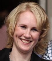 Angelique Hoving - van der Linden