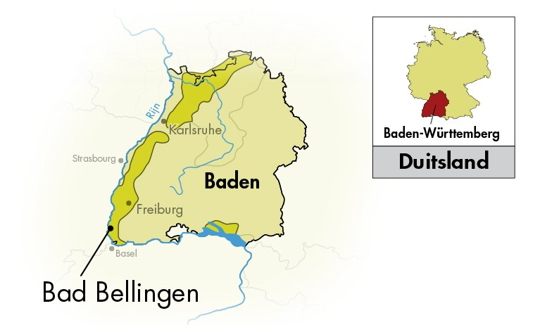 Von der Mark-Walter Baden Spätburgunder