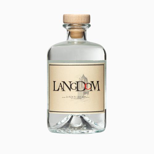 Langdom Gin