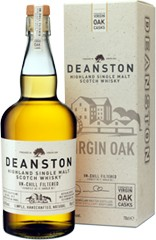 Deanston Virgin Oak Single Malt Whisky 70 cl