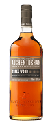 Auchentoshan Three wood Single Malt Whisky 70 cl