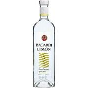 Bacardi Rum Limon 70 cl.