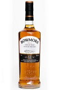Bowmore Single Malt Whisky 12 y 35 cl