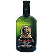 Bunnahabhain Single Malt Whisky 12 y 70 cl