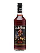 Captain Morgan Rum Black Jamaica70 cl