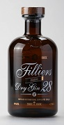 Filliers Dry Gin 28 Classic 50 cl