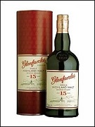 Glenfarclas Single Malt Whisky 15 y 70 cl