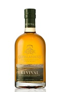 Glenglassaugh Revival Single Malt Whisky 70 cl