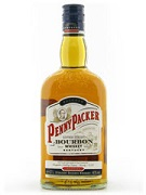 Penny Packer Bourbon Whiskey 70 cl
