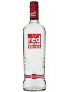 Red Square Vodka 100 cl
