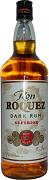 Ron Roquez Dark Rum 100 cl