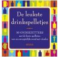 De leukste drinkspelletjes - 30 onderzetters