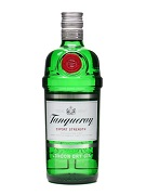 Tanqueray London Dry Gin Export Strength 70 cl