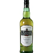 William Lawson Blended Whisky 35 cl
